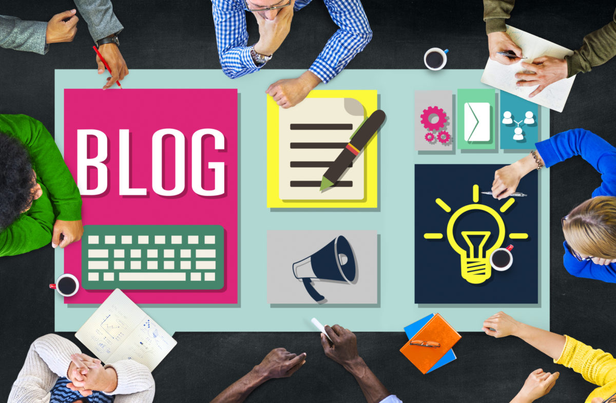 ブログの始め方と作り方に悩む前に考える重要事項