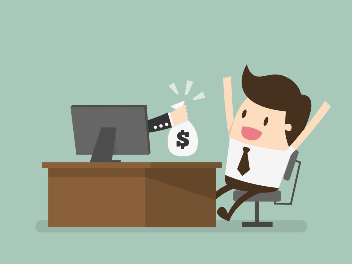 お金を稼ぐ資格は誰もが持っているが、見て見ぬふりすると人生を無駄にする