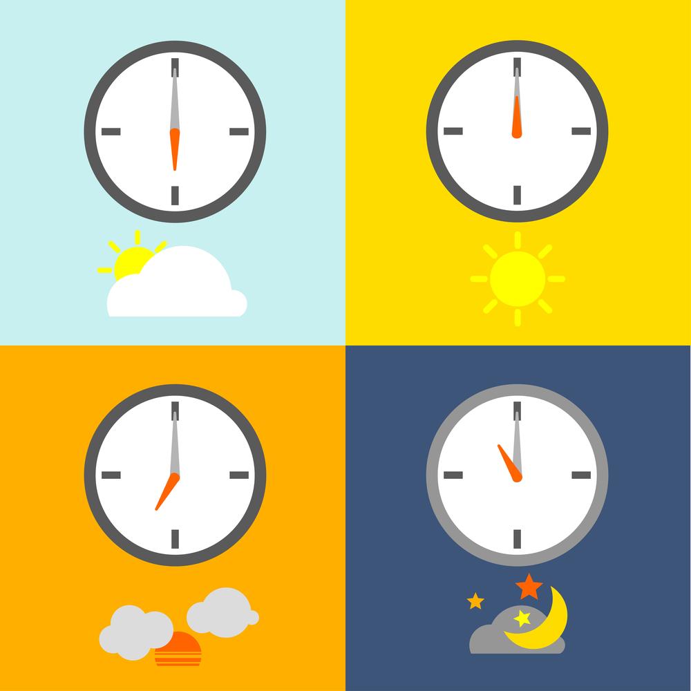ブログが書きやすくなる】1日のタイムスケジュール管理方法