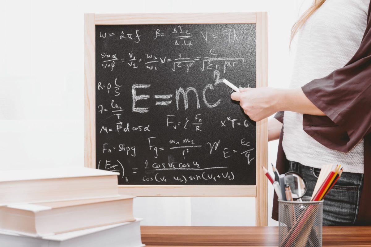 ブログコンセプトを決めるための方程式【単純計算】