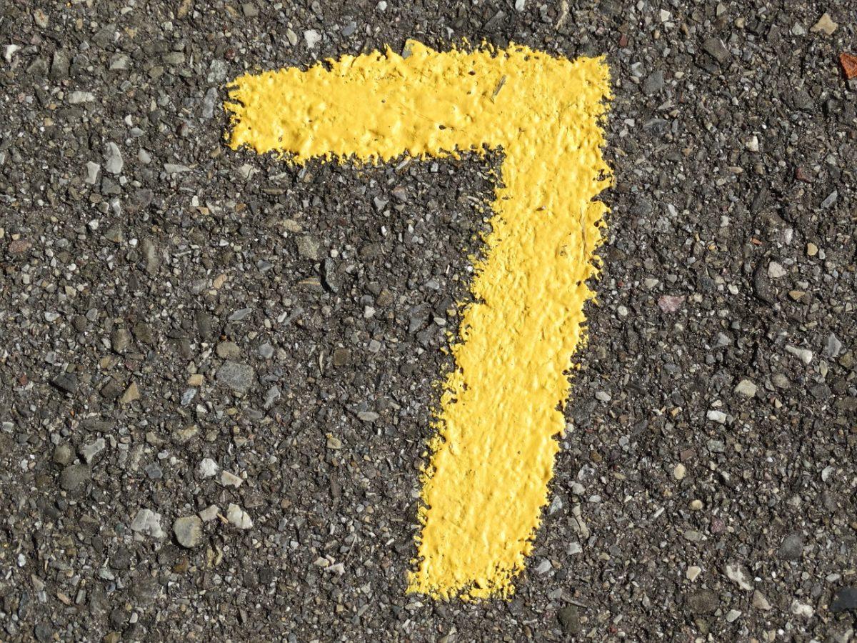 ブログで言いたいことがまとまらないときの7つのチェックリスト