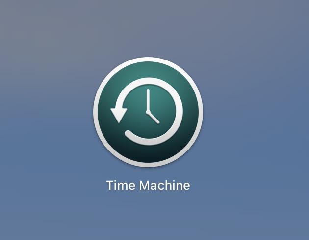 【Mac初心者】バックアップツール「Time Machine」って何?