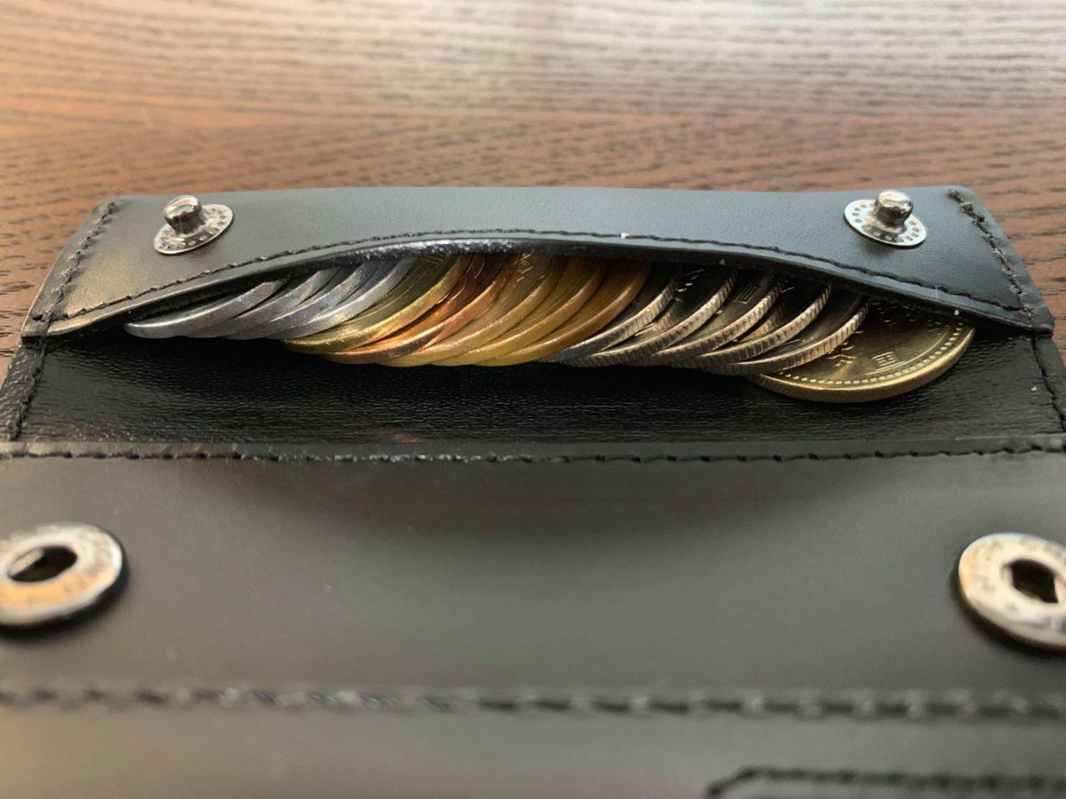 薄い財布に変えるときに知っておきたいこと