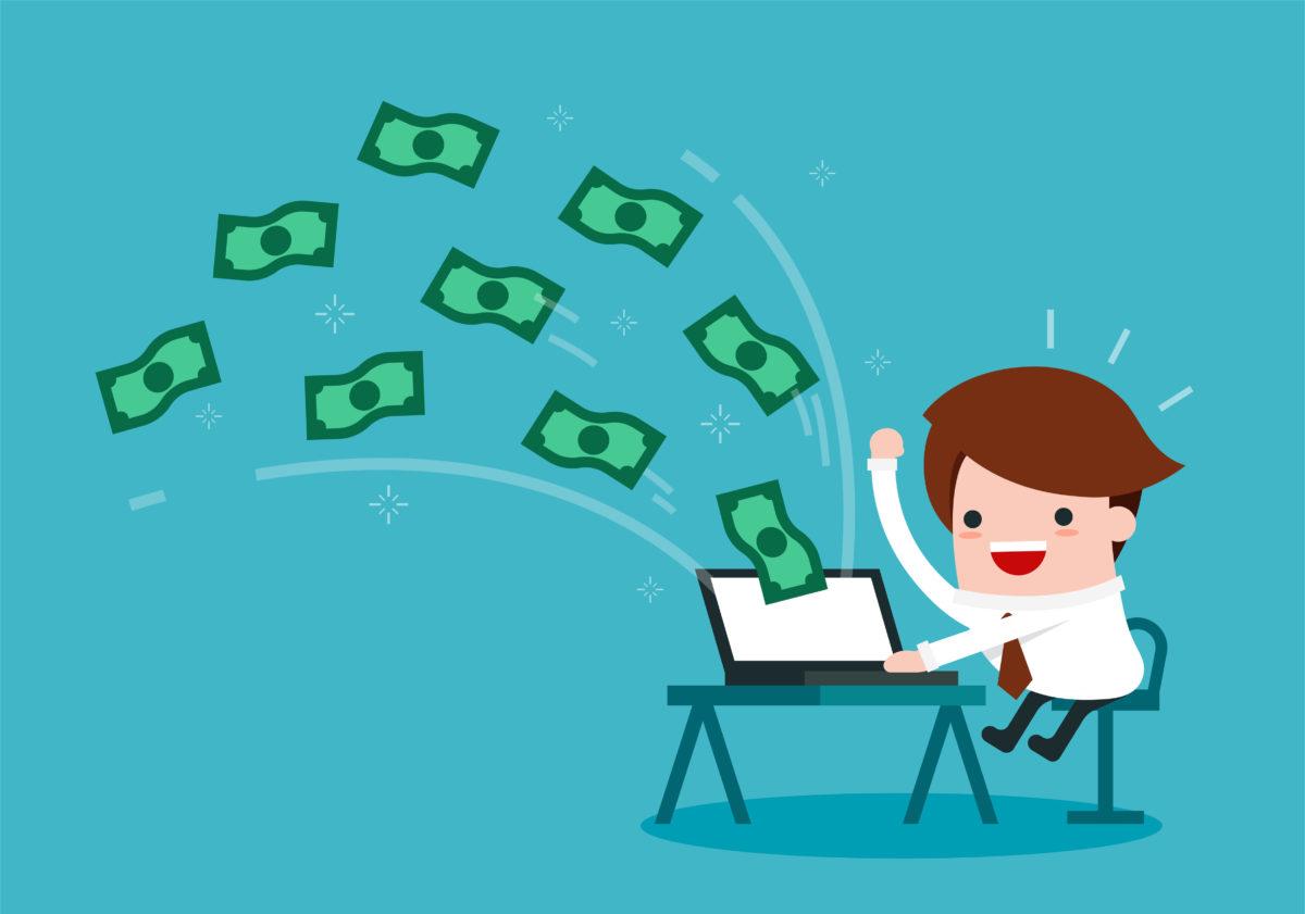 【ブログ初心者必見】サイトからお金を生み出す3つの方法【収益化】