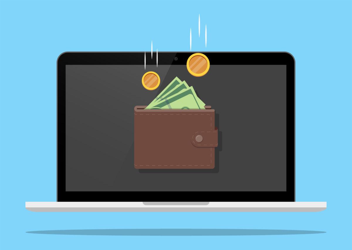 ブログ収益化方法①:コンテンツ販売で稼ぐ(難易度★★☆☆☆)