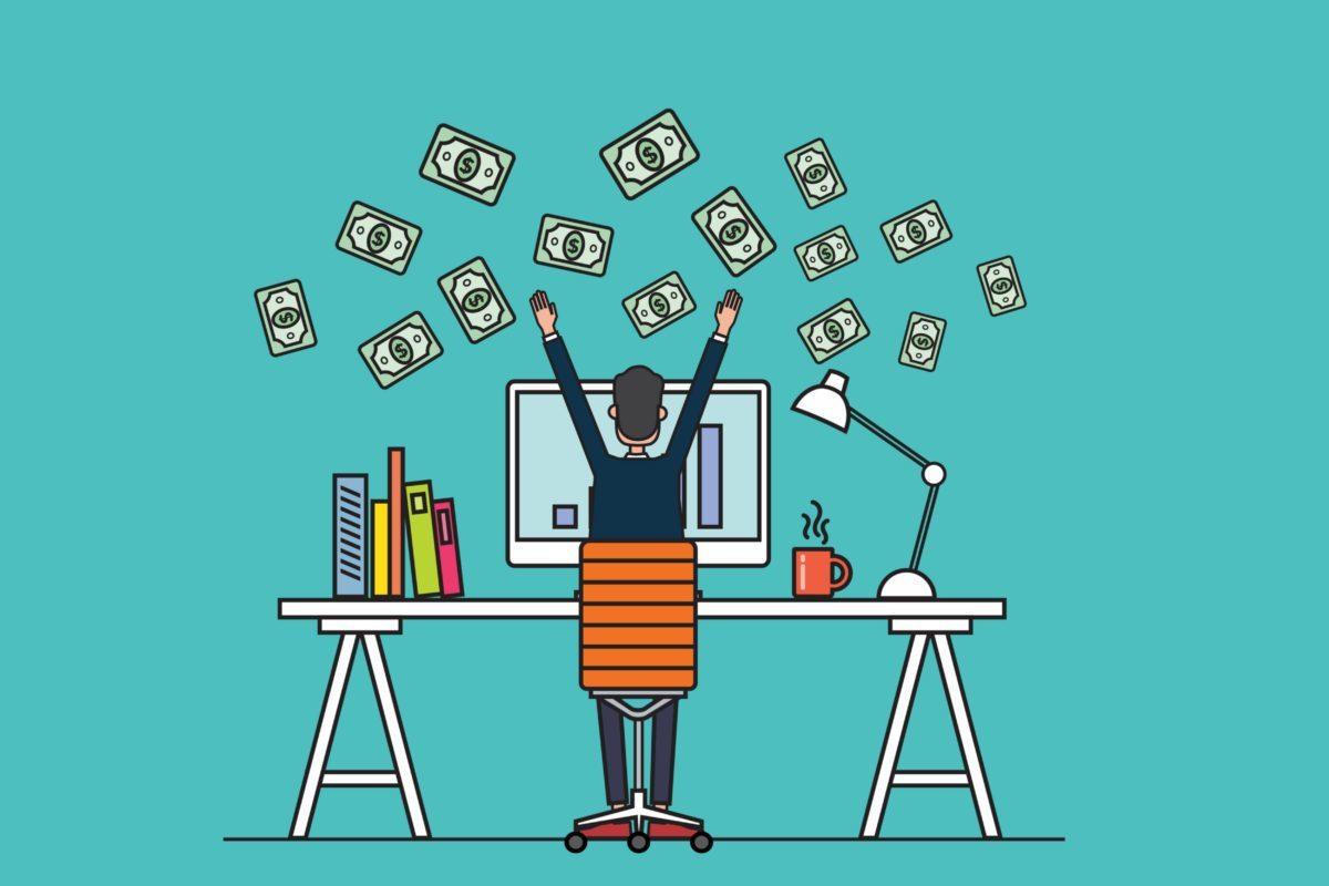 ブログ100記事書いたけど、アフィリエイト+独自商品&サービスの販売と提供が最強です