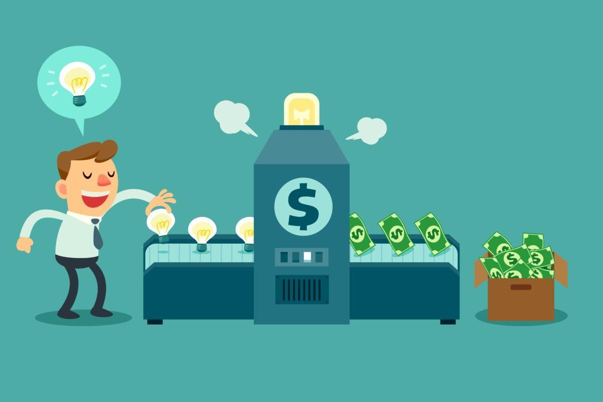 ブログ100記事書いたけど、個人でも月額課金商品は持つべきです