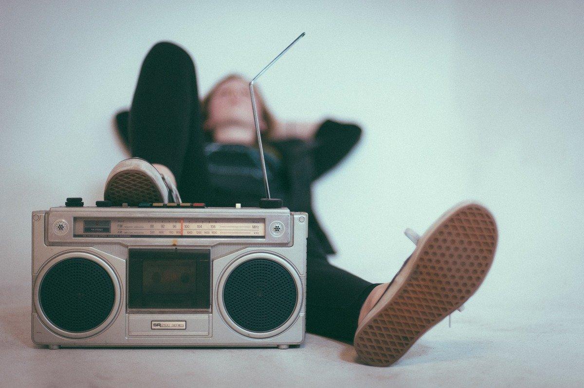 【ラジオ台本】ネットラジオ配信者の僕が使用する【テンプレート公開】
