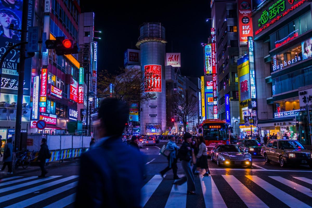 【1泊3,000円台】東京2泊3日 格安モデルコース【ノマド推奨ホテル】