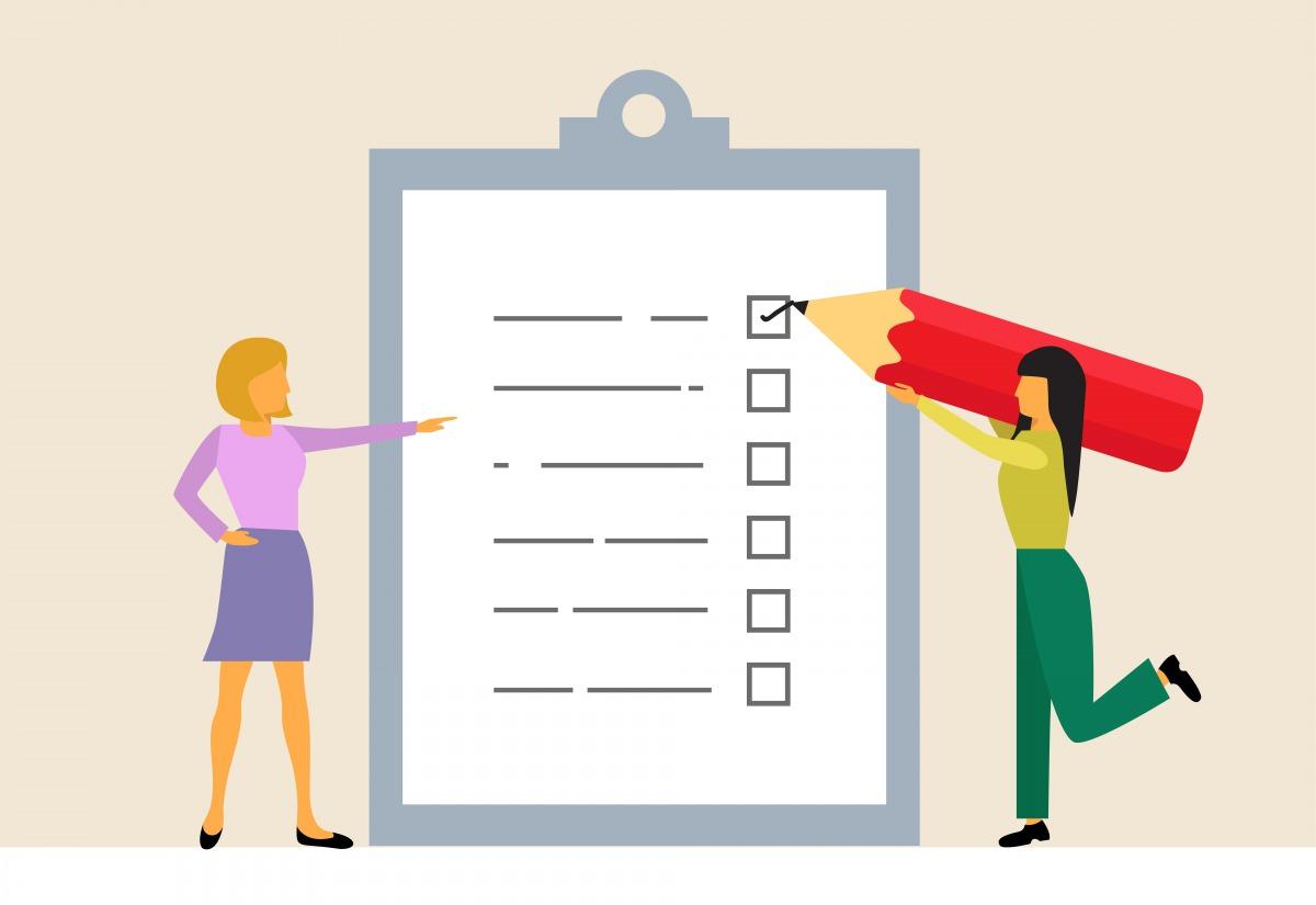 【11のチェックリスト】ブログ運営で最低限やっておくべき設定