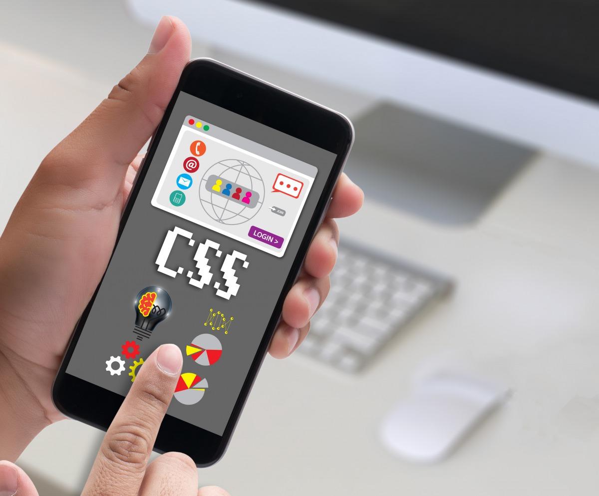 【CSS】パソコン表示/スマホ表示でデザインを切り替える【簡単】