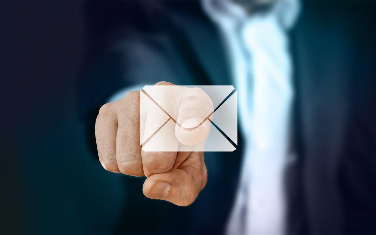 【Xserver】メールアドレスの作成方法【専用ドメインで発行】