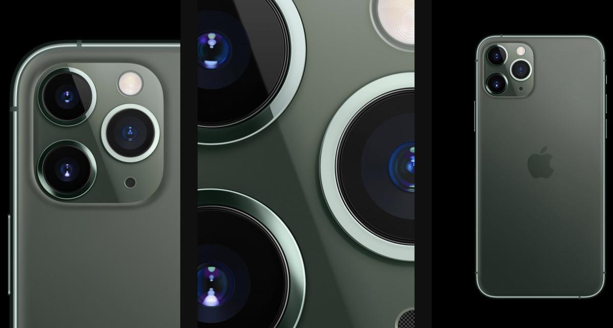 【自作】iPhone壁紙の推奨サイズ【11 Pro Maxより開始】