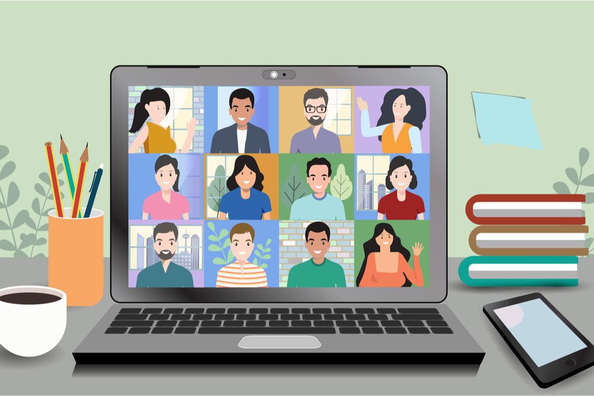 Zoomオンライン勉強会などの募集ページの作り方