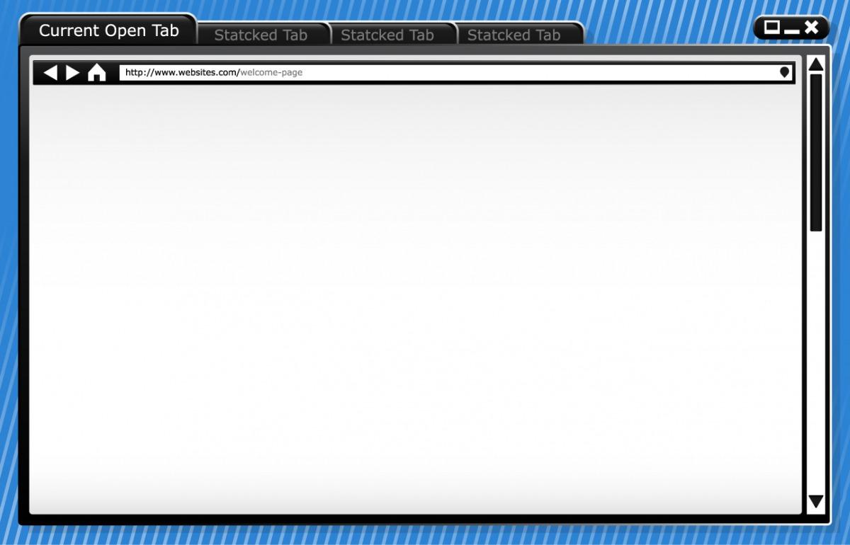 【HTMLだけ】ページ内にスクロールバーのボックスを設置する方法