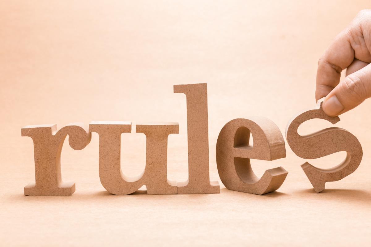 「30代からの健康」で意識したいこと【7つのルールを作りました】
