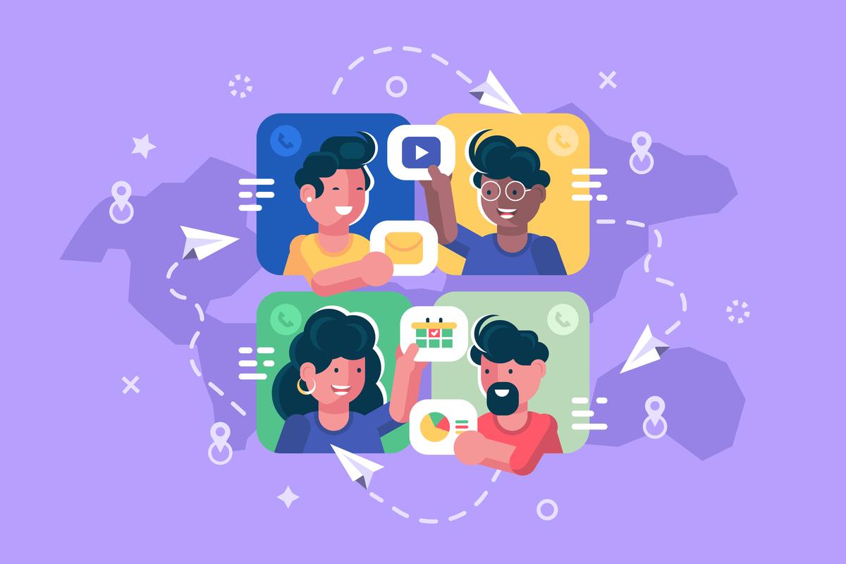 【個人向け】「ネット社会の生き方」/すべきこと7選【現実的な話】