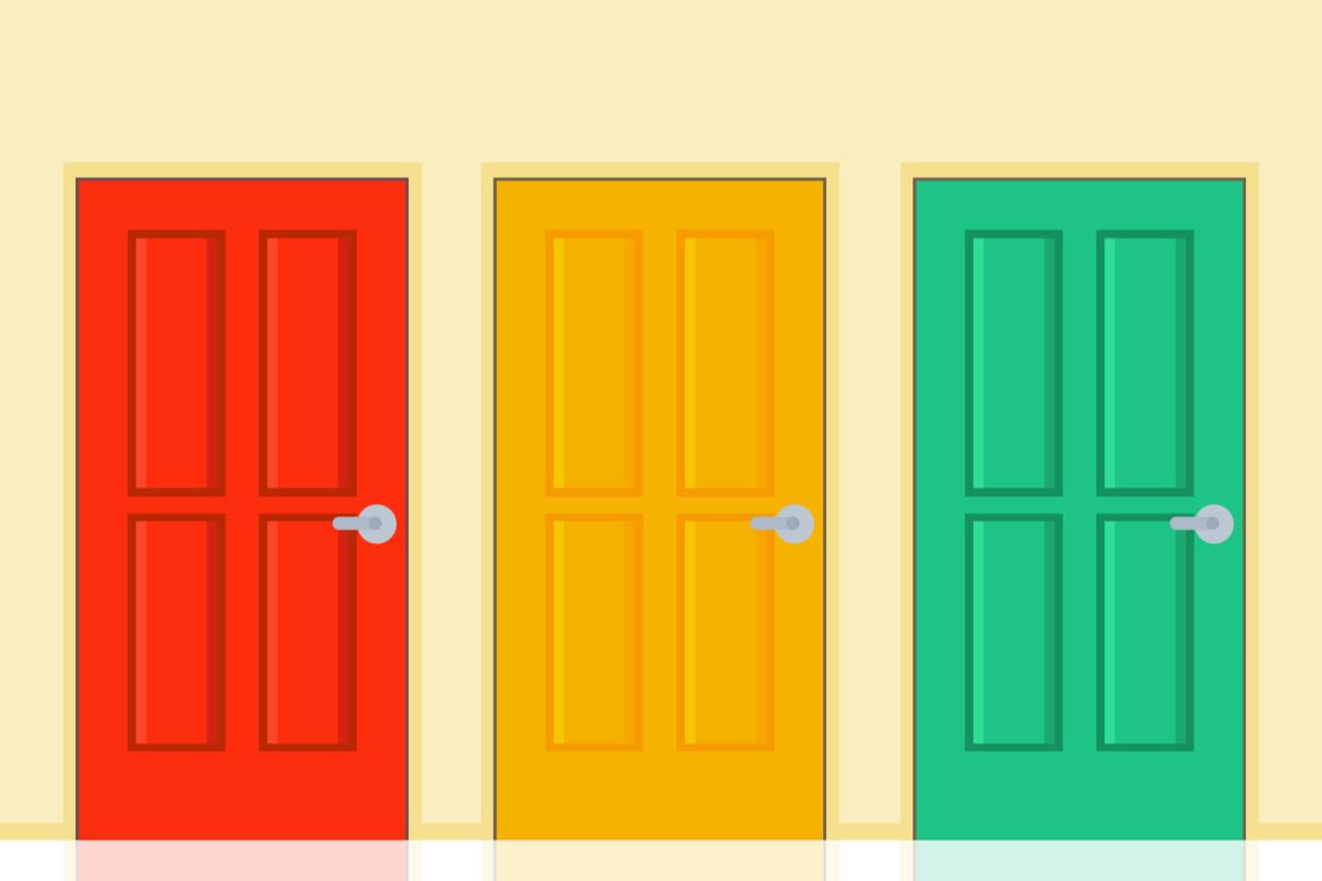初心者が個人で稼ぐ前に知るべき「3つの選択」と考え方